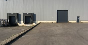 Industriel & Logistique à louer à Herstal