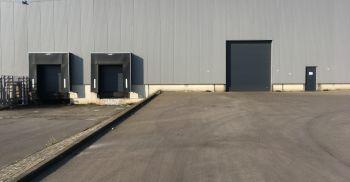 Industrie & Logistiek te huur Herstal