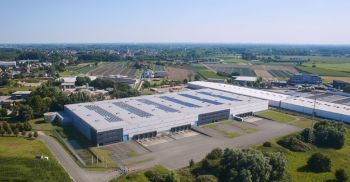 Industrial & Logistics to let Bornem