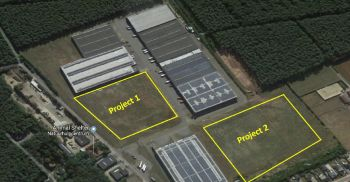 Industrial & Logistics to let