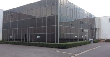 Office to let Lokeren
