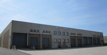 Industrial & Logistics to let Menen