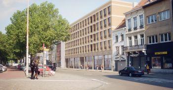 Kantoor te koop Antwerpen