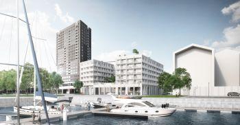 Bureau à vendre à Anvers