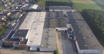 Industrial & Logistics for sale Kruibeke