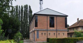 Bureau à vendre à Haaltert