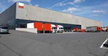 Industrial & Logistics to let Wilrijk