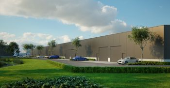 Industrie & Logistiek te koop Willebroek