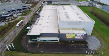 Industrial & Logistics for sale Tongeren
