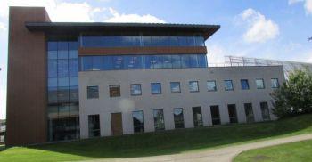 Bureau à louer à Strombeek-Bever