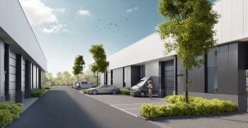 Industrial & Logistics for sale Tessenderlo