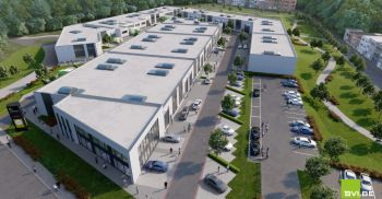 Industrial & Logistics for sale Tienen