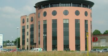 Office to let Eupen
