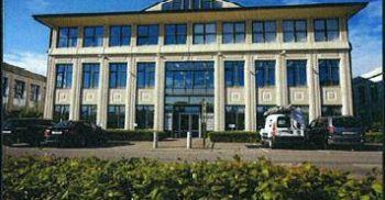 Bureau à louer à Kortrijk
