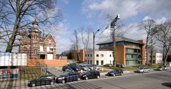 Kantoor te huur Strombeek-Bever