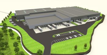 Industrial & Logistics to let Halle