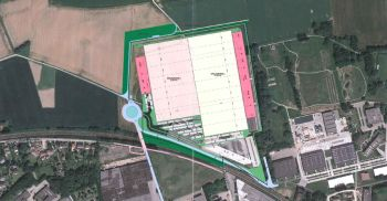 Industrial & Logistics to let Asse