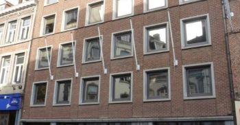Bureau à vendre à Namur