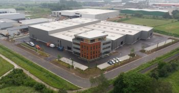 Industrial & Logistics to let Evergem