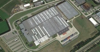 Industrial & Logistics to let Kontich