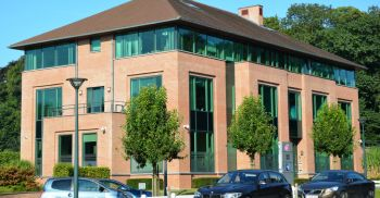 Office to let Braine-L'Alleud