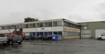 Industrie & Logistiek te koop Namur (Jambes)