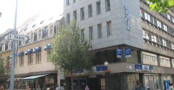Bureau à vendre à Luxembourg