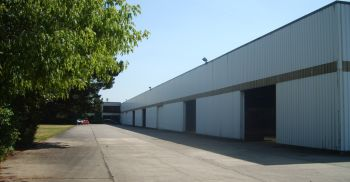 Industrial & Logistics to let Lokeren