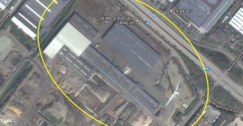 Industrie & Logistiek te huur Genk