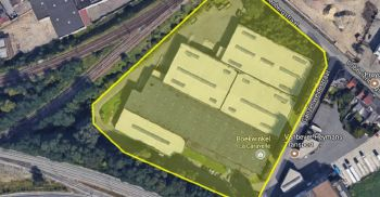 Industrial & Logistics to let Haren