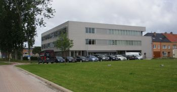 Office to let Oostende