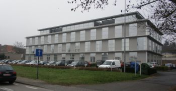 Office to let Sint-Andries