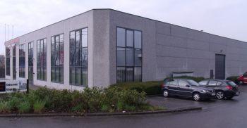 Industriel & Logistique à vendre à Steenokkerzeel