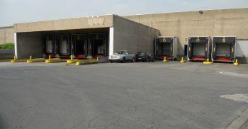 Industriel & Logistique à louer à Jumet