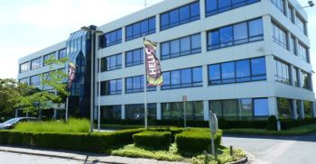 Office to let Haren