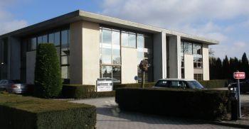 Bureau à louer à Sint-Martens-Latem