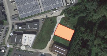 Industrial & Logistics to let Erpe-Mere