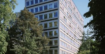 Office for sale Watermael-Boitsfort