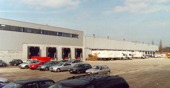 Industrie & Logistiek te huur Ternat