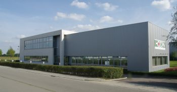 Industrial & Logistics for sale Kortenberg