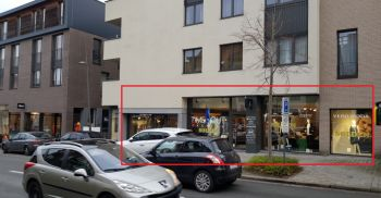 Retail to let Alsemberg