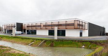 Industriel & Logistique à vendre à Kluisbergen