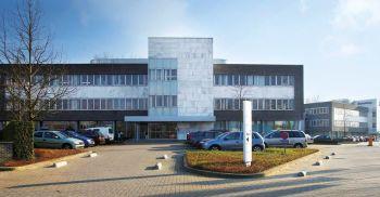 Office to let Edegem