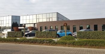 Office to let Schelle