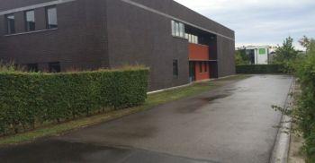 Industrial & Logistics for sale Ghislenghien