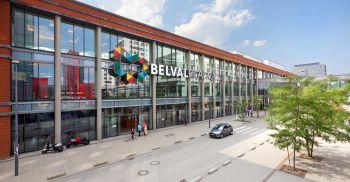 Retail to let Esch-Sur-Alzette