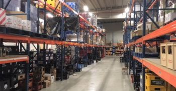 Industrial & Logistics to let Rhisnes