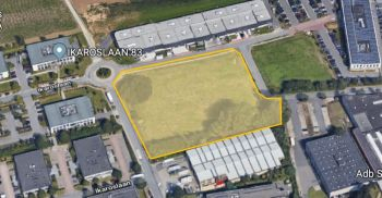 Industrial & Logistics for sale Zaventem