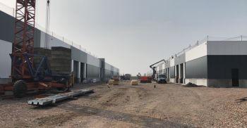 Industrie & Logistiek te huur Houthalen-Helchteren
