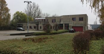 Industriel & Logistique à vendre à Kontich